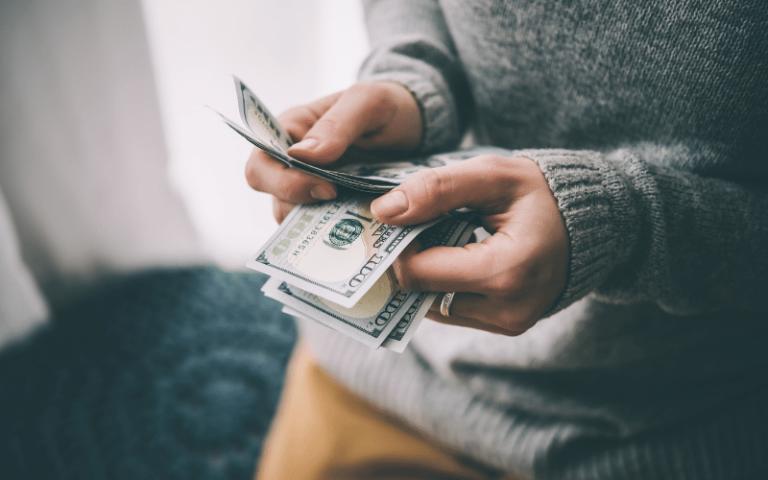 How to Start Using the Cash Envelope Method. It's Easy!